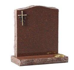 Rustic & Hand Carved Memorials